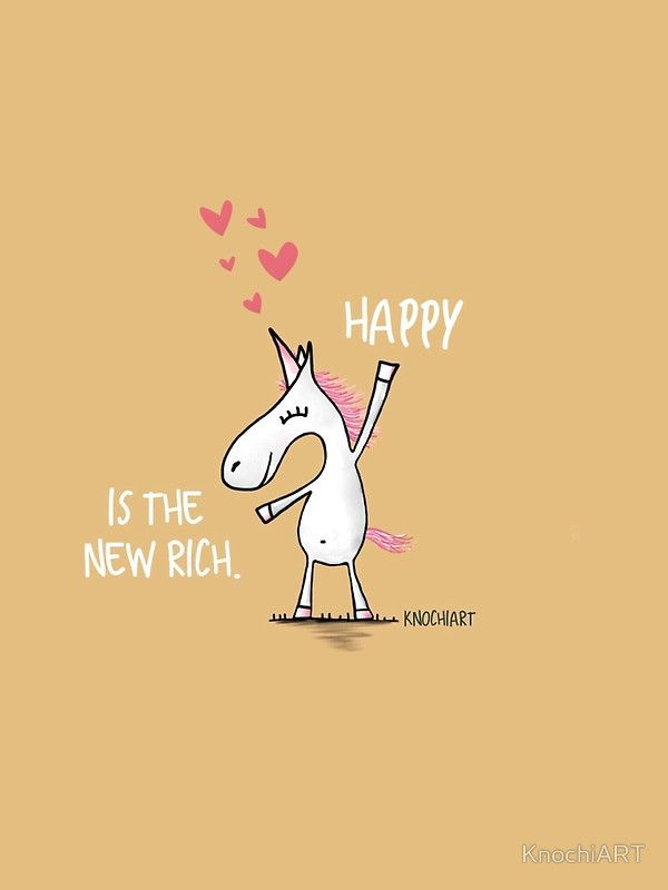 Blog Unicorn Happy