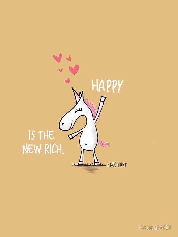 Blog Unicorn Happy